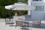 Belvedere Sonnenschirm