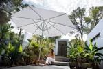 Riviera Sonnenschirm